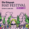 Thumbnail image for Robert Macfarlane at the Hay-on-Wye Festival 2013