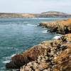 Thumbnail image for Wales Coast Path: St Non's chapel to Whitesands Bay
