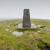 Thumbnail image for A wet walk in the Berwyn range, visiting the stone circle of Moel-Ty-Uchaf