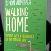 "Thumbnail image for ""Walking Home"" by Simon Armitage – an account of walking the Pennine Way"