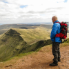 Thumbnail image for Corn Du, Pen-y- Fan and Cribyn – a circular walk in the Brecon Beacons