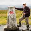 Thumbnail image for Cambrian Way day 11: Storey Arms to Bwlch Bryn-rhudd