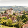 Thumbnail image for Les Plus Beaux Villages de France: The upper Dordogne, Day 2 – Meyssac to Beaulieu-sur-Dordogne