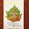 Thumbnail image for Thinking on My Feet by Kate Humble – a review