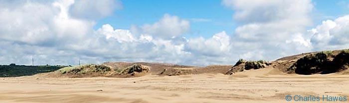 Aberavon sands