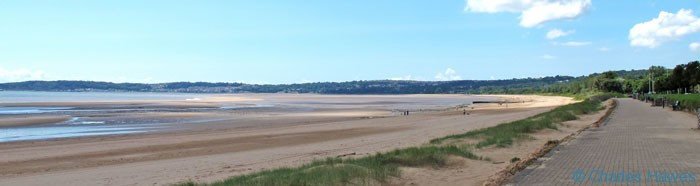 Post image for Wales Coast Path: Swansea Bay to Pennard Burrows