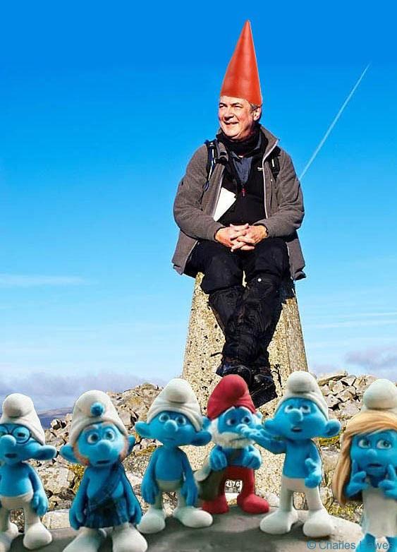 gnome pic by simon