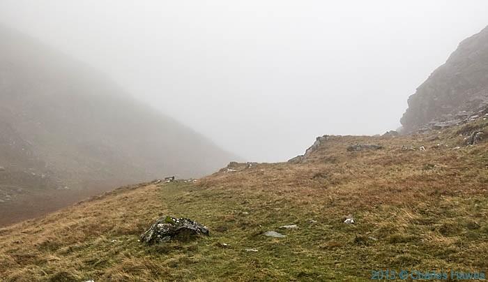 Post image for A circular walk in Snowdonia starting near Beddgelert