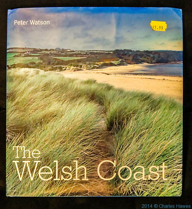 "Post image for Review of ""The Welsh Coast"" a book of photography by Peter Watson"
