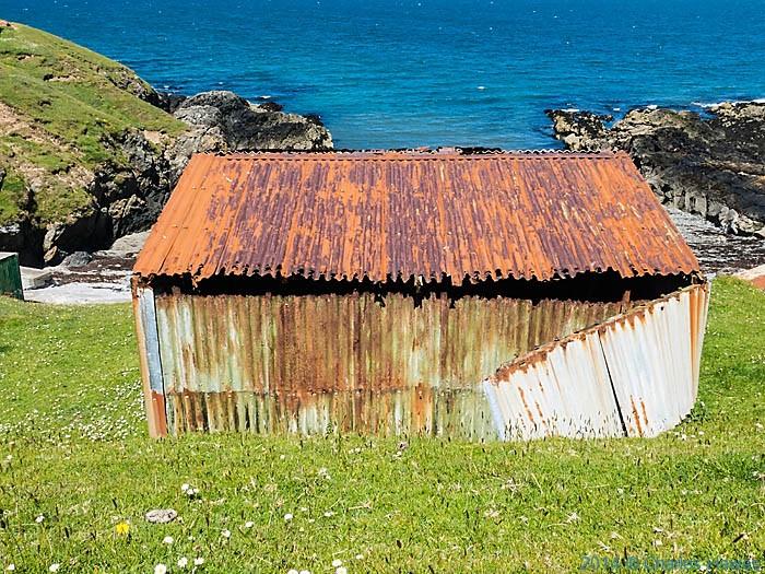 Post image for Wales Coast Path: Porth Colmon to Morfa Nefyn