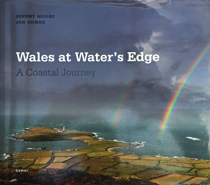Cover of Wales at the Water's Edge