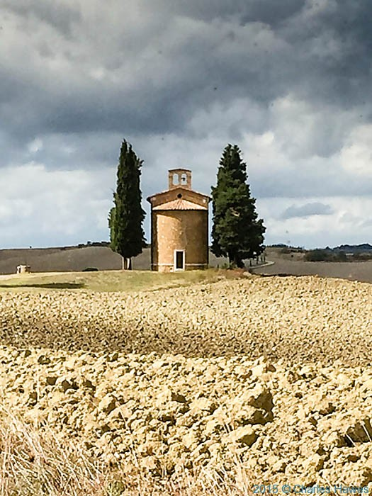 Post image for Walking in Tuscany: Pienza Ring Walk